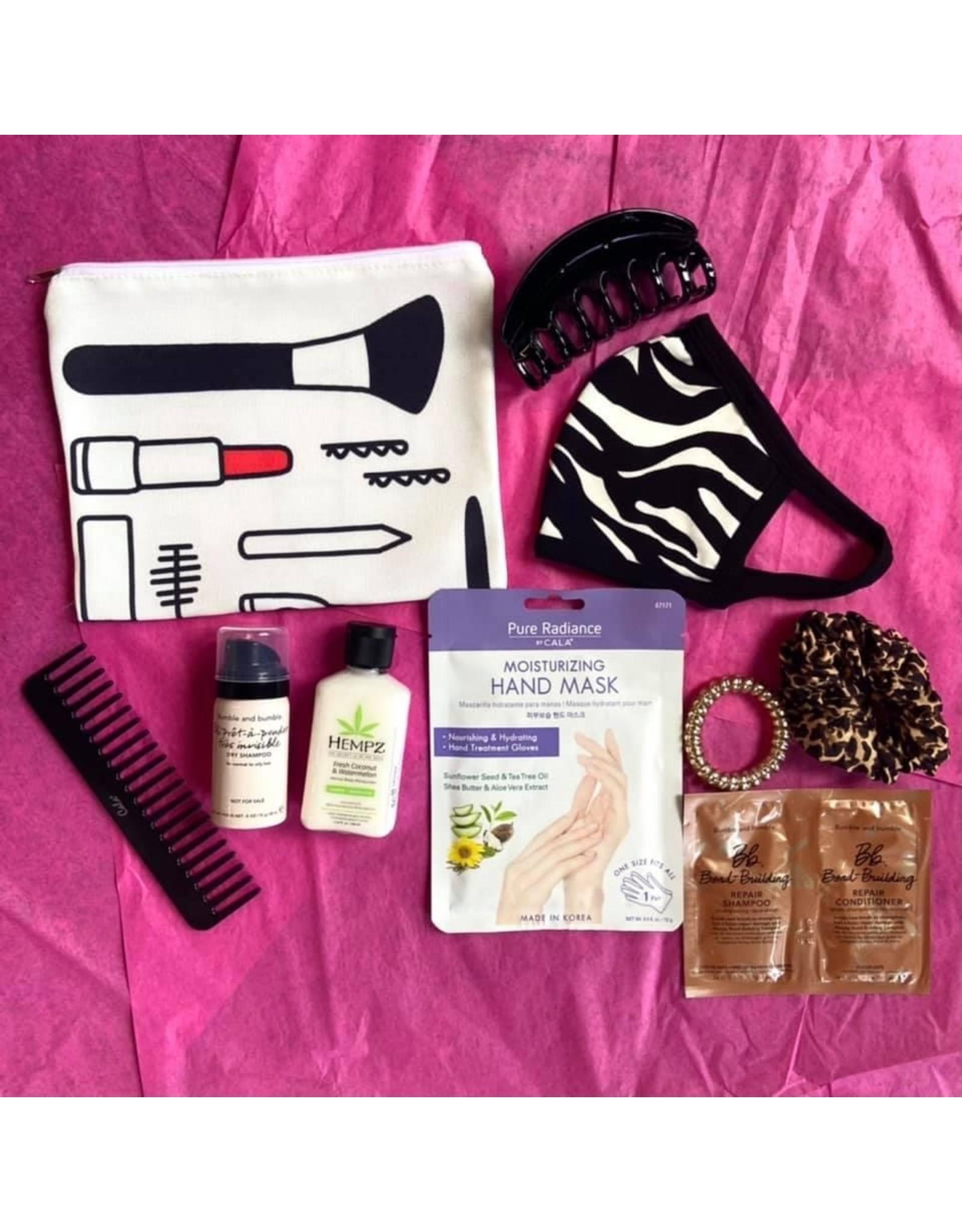 LATA Hair Essential Bundle Bag