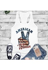 LATA American Woman Tank