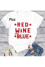 LATA Plus Red Wine & Blue