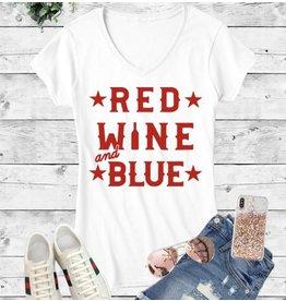 LATA Red Wine & Blue
