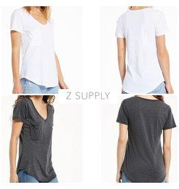 Z Supply Z-Supply Pocket Tee