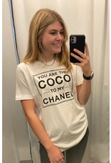 LATA COCO to my CHANEL