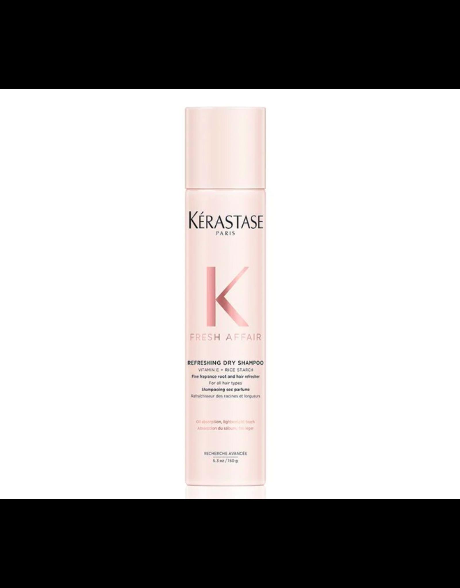 Kerastase Kérastase Fresh Affair Refreshing Dry Shampoo