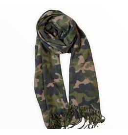 LATA Blanket Scarf