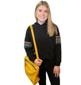 LATA Over The Rainbow Sweatshirt