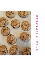 Chocolate Chip Cookies for a Cause (3pk)