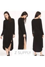 Z Supply Z Supply Ray Slub Sweater Dress