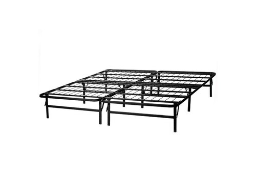 MALOUF HIGHRISE™ HD Folding Bed Frame