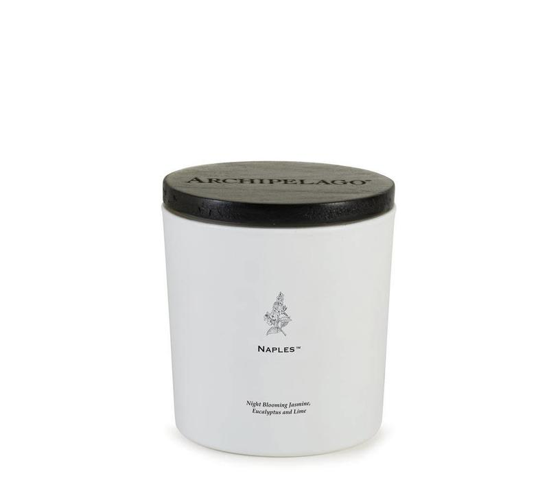 Naples Luxe Candle