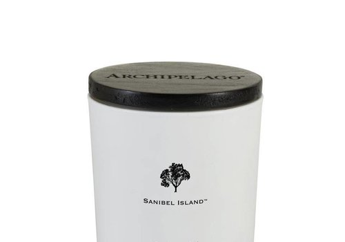 Sanibel Luxe Candle