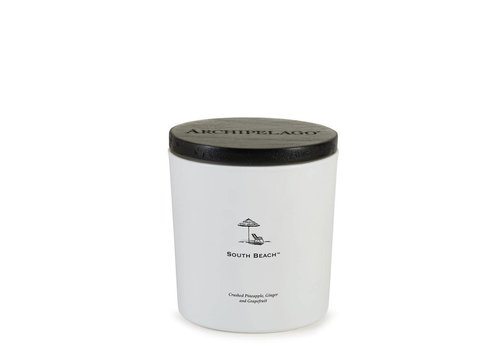 South Beach Luxe Candle