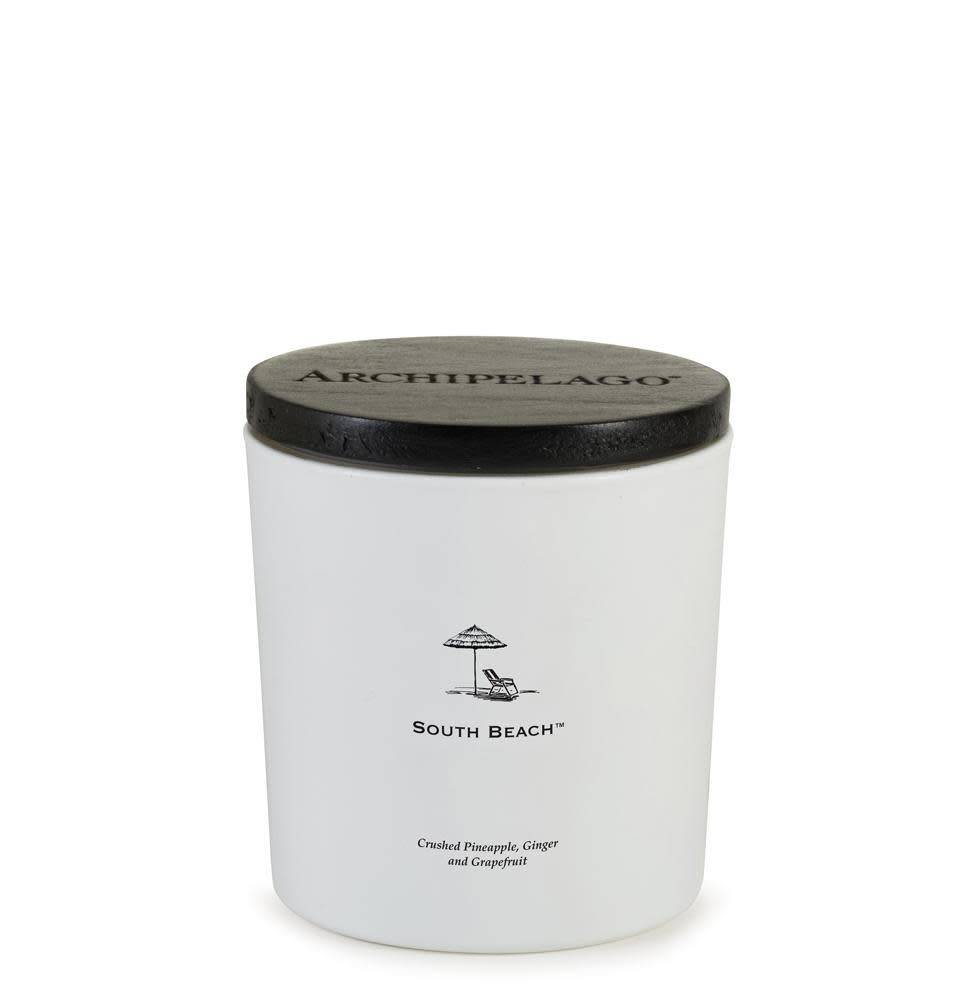 South Beach Luxe Candle - Sanctuary Home and Gift
