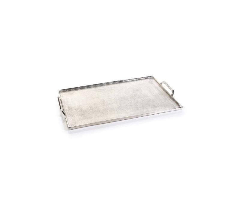 Barbuda Aluminum Tray