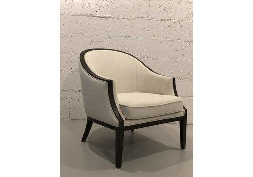 Gabby Linen Accent Chair