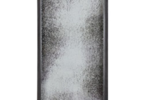 Rectangular Frost Mirror Tray