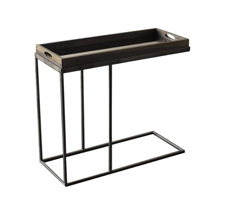 TRAY DRINK TABLE