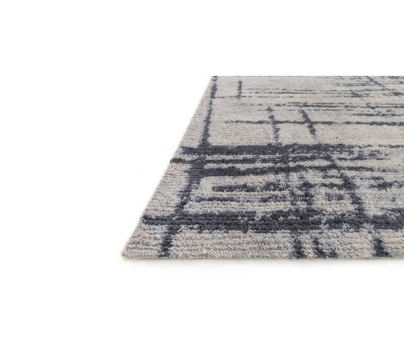 DISCOVER GREY RUG
