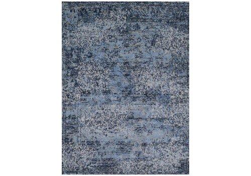 Viera Light Blue & Grey