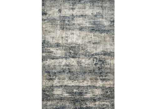 Cascade Dark Blue Rug
