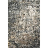 Cascade Blue Grey Rug