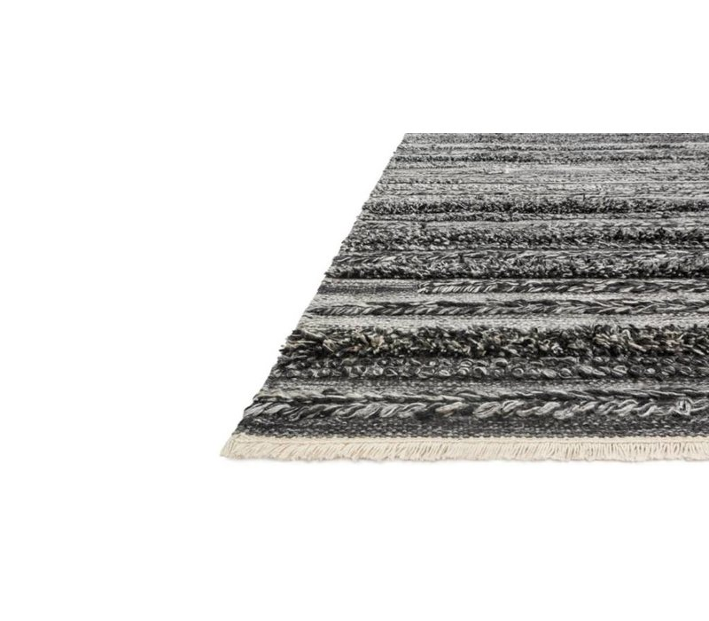 Rodeo Charcoal Rug