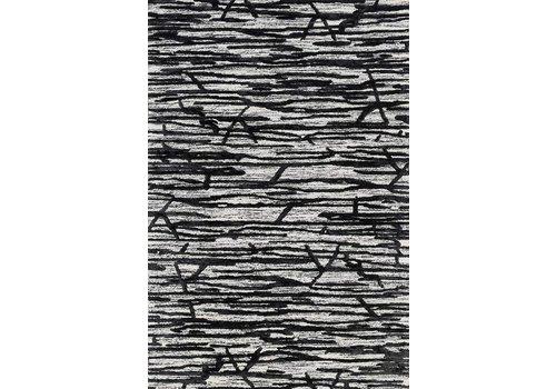 Juneau Black Rug