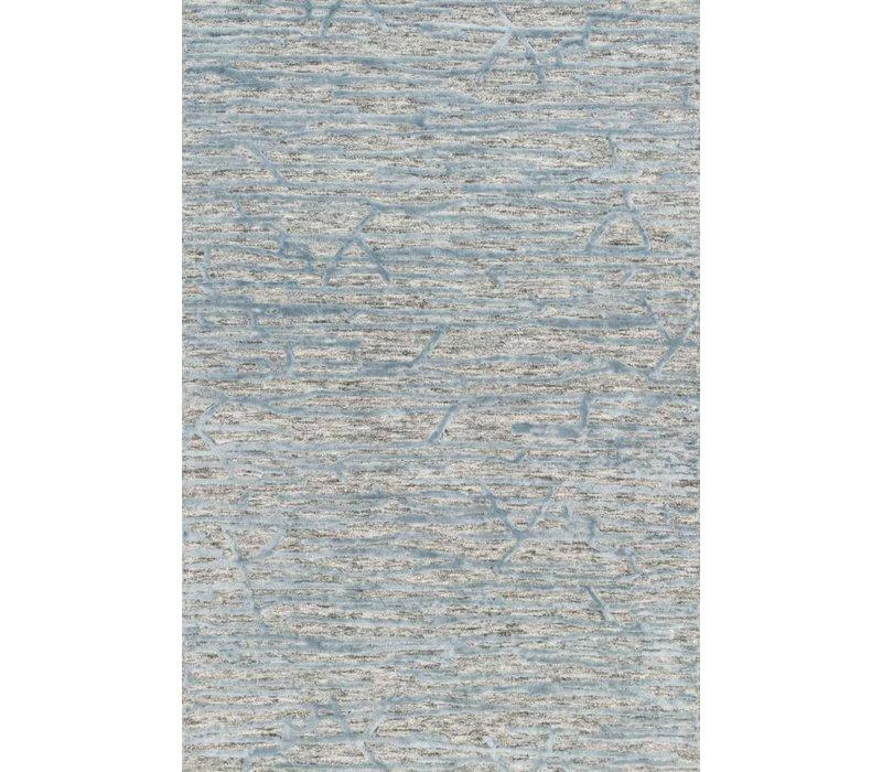 JUNEAU BLUE GREY RUG