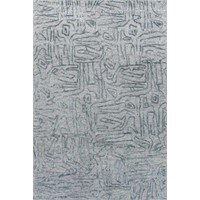 JUNEAU LIGHT BLUE RUG