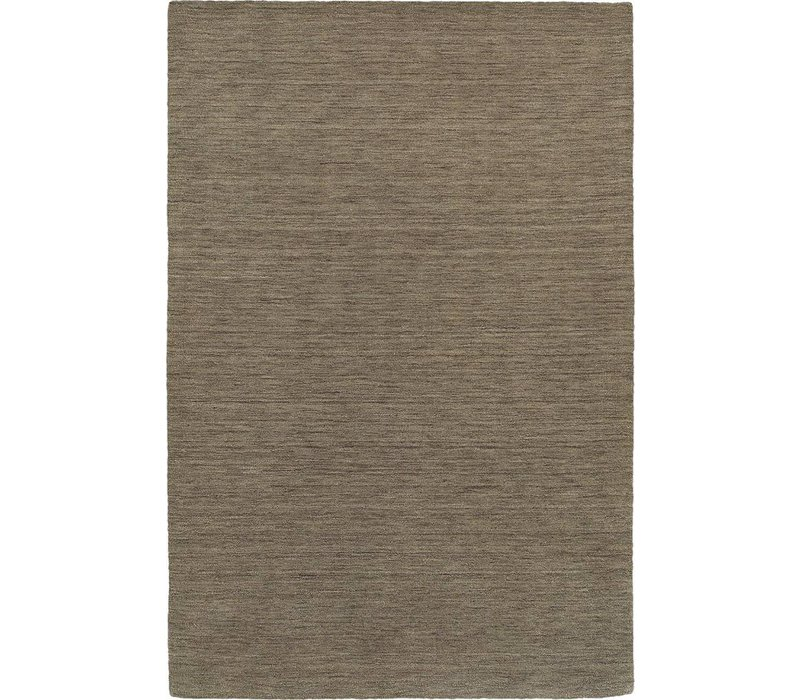 ANISTON LIGHT BROWN RUG