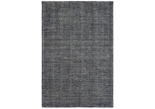Lucent Dark Grey Rug