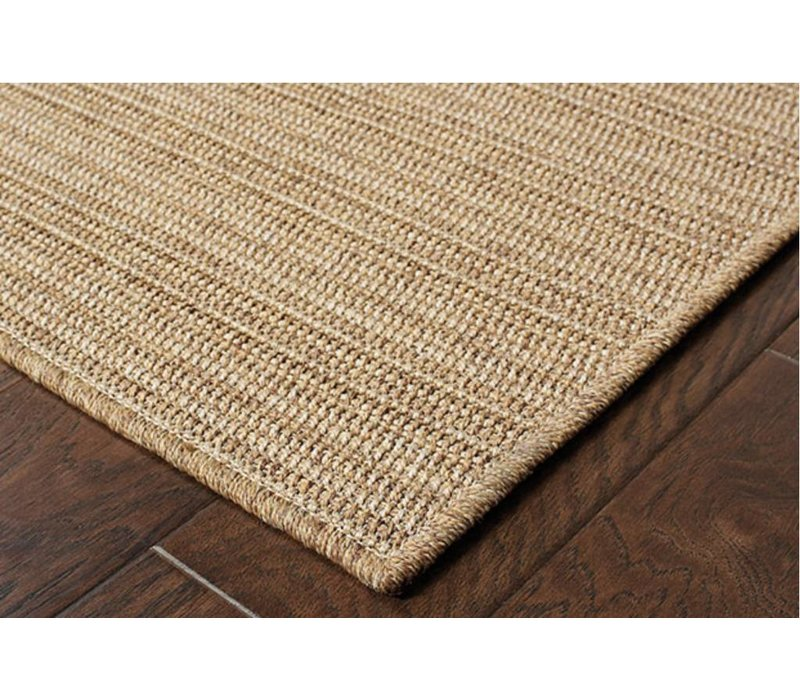 KARAVIA 1X INDOOR/OUTDOOR RUG