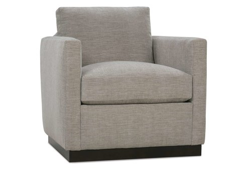 Allie Swivel Chair-Floor Display