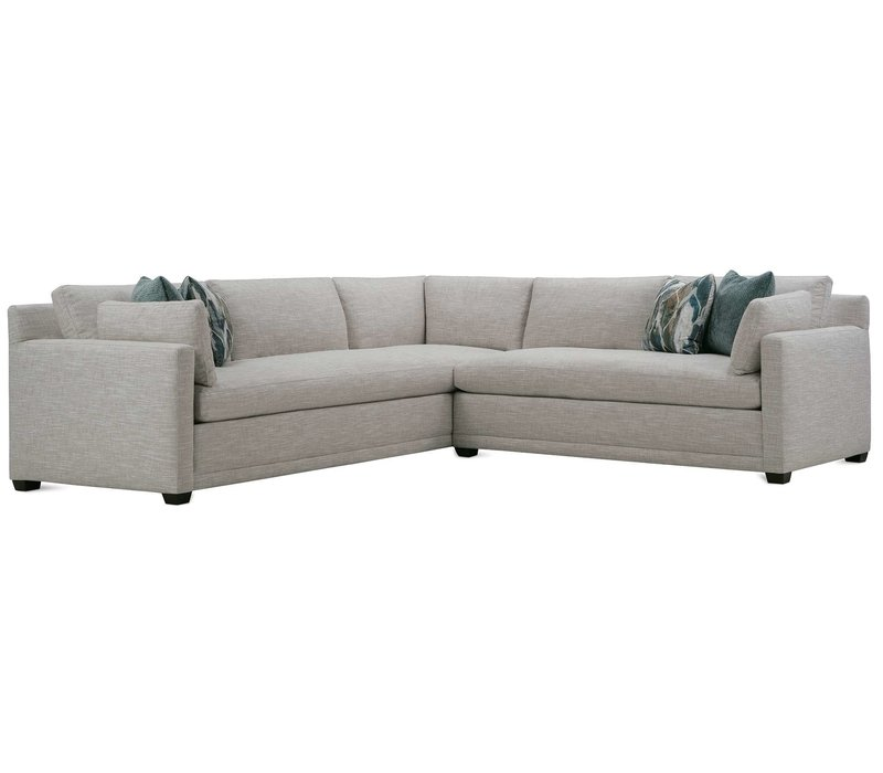 Sylvie Bench Seat Sectional