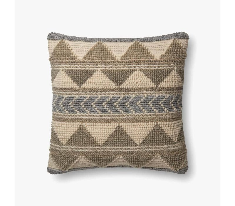 "Sienna 22"" Accent Pillow"