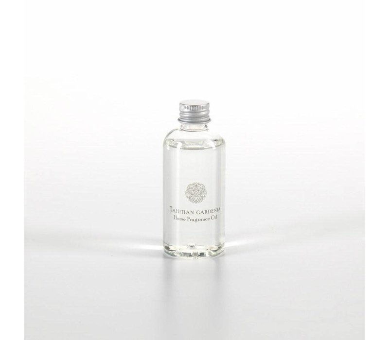 Grand Casablanca Tahitian Gardenia Oil Refill