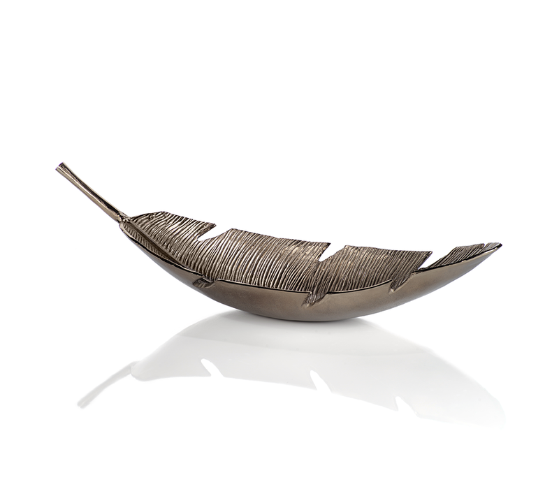 Palm Leaf Tray - Large