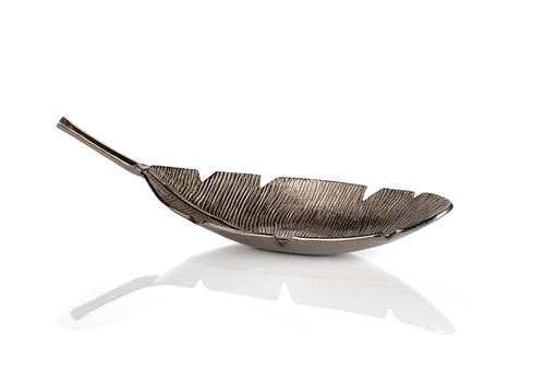 Palm Leaf Tray - Small