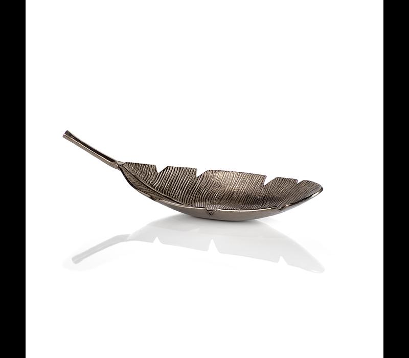 Palm Leaf Tray - Small