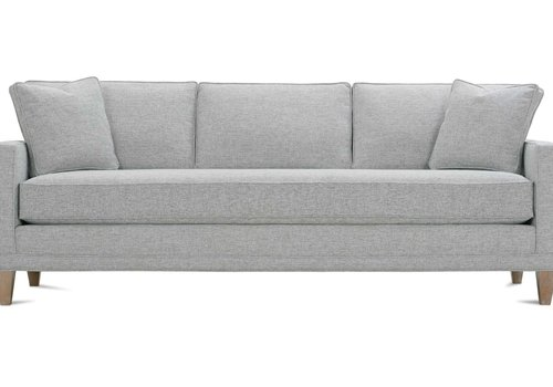 "Townsend 89"" Sofa Bench Seat"