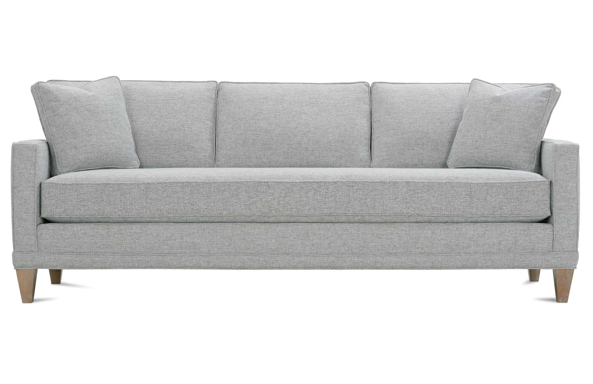 Awe Inspiring Townsend 89 Sofa Bench Seat Ocoug Best Dining Table And Chair Ideas Images Ocougorg