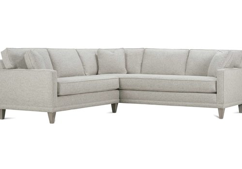 Townsend Bench Seat Sectional