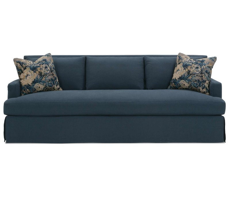 "Laney 84"" Bench Seat Sofa"
