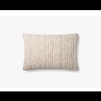 """Natural 16"""" X 26"""" Pillow"""