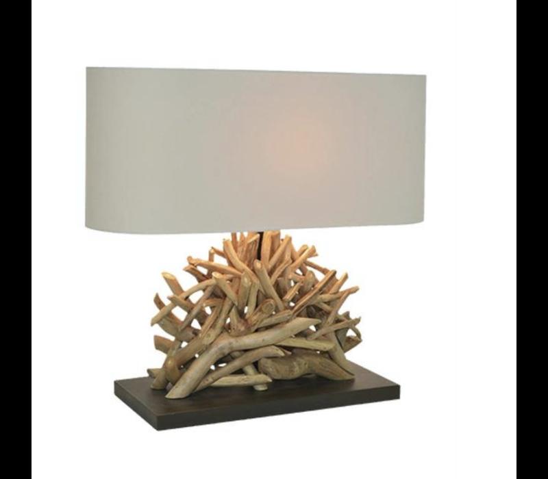"Bayside 20"" Table Lamp"