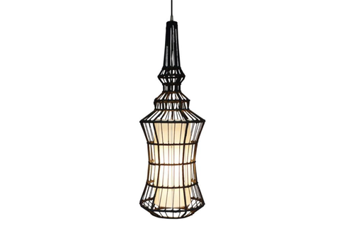 Jeffan International Silhouette Pendant - Two
