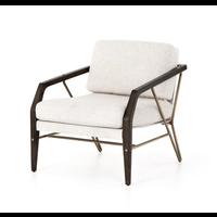 Micha Fabric Chair