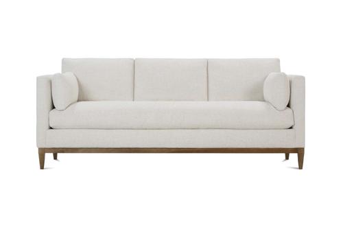 ROWE Leo Wood Trimmed Sofa