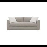 "Derby Sofa 88"" Bench Seat-Floor Model"