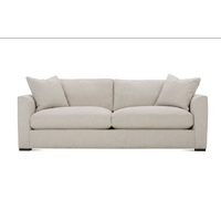"Derby Sofa 88"" Bench Seat"