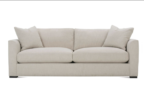 "Derby Sofa 88"" Bench Seat"